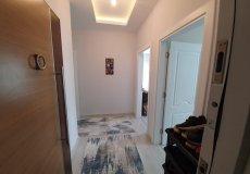 Меблированная квартира в центре Махмутлара, Алания - 12
