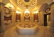 Роскошная квартира в элитном комплексе Алании район Махмутлар - 7