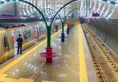 Стамбульское метро будет работать даже по ночам