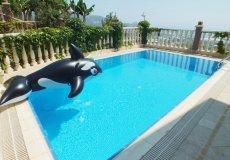 Вилла с собственным бассейном в Каргыджак, Алания - 26