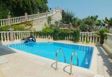 Вилла в Аланье с собственным бассейном в комплексе с отельной инфраструктурой - 25