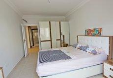 Меблированная квартира 1+1 в Махмутларе,Аланья - 15