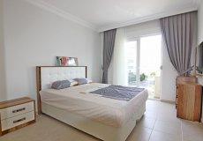 Квартира 1+1 в Махмутларе,Аланья с мебелью - 14