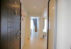 Меблированная квартира 1+1 в Махмутларе,Аланья - 6