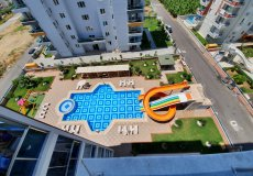Меблированная квартира 2+1 район Махмутлар, Аланья - 28