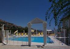 Вилла а Алании с потрясающим видом на море и знаменитую аланийскую крепость - 16