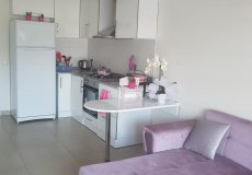 В центре Алании продается меблированная квартира  - 2