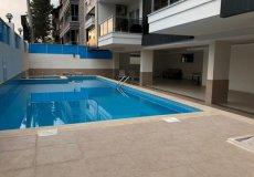 Меблированная квартира в центре Алании - 11