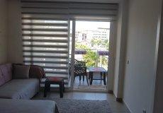 В центре Алании продается меблированная квартира  - 5