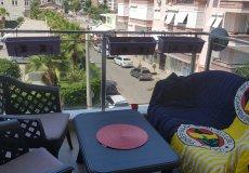 В центре Алании продается меблированная квартира  - 7
