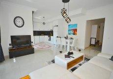 Меблированная квартира с видом на море в Махмутларе, Аланья - 13