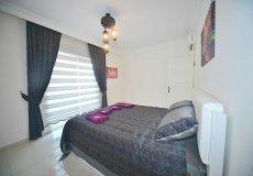Меблированная квартира с видом на море в Махмутларе, Аланья - 21