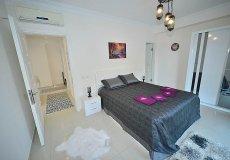 Меблированная квартира с видом на море в Махмутларе, Аланья - 22