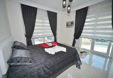 Меблированная квартира с видом на море в Махмутларе, Аланья - 27