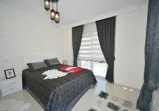 Меблированная квартира с видом на море в Махмутларе, Аланья - 26