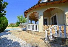 Вилла в районе Махмутлар,Алания с собственным бассейном,  - 8