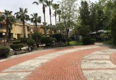 Вилла в Аланье по цене квартиры в комплексе с бассейном  - 20