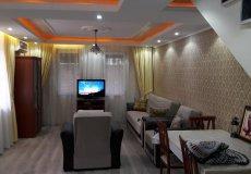Вилла в Аланье по цене квартиры в комплексе с бассейном  - 12