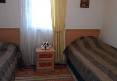 Вилла в Аланье по цене квартиры в комплексе с бассейном  - 17