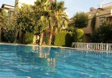 Вилла в Аланье по цене квартиры в комплексе с бассейном  - 4