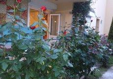 Вилла в Аланье по цене квартиры в комплексе с бассейном  - 10