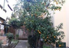 Вилла в Аланье по цене квартиры в комплексе с бассейном  - 9