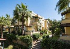 Вилла в Аланье по цене квартиры в комплексе с бассейном  - 7