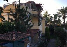 Вилла в Аланье по цене квартиры в комплексе с бассейном  - 6