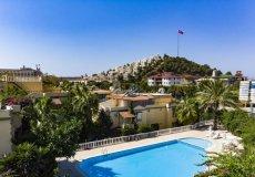 Вилла в Аланье по цене квартиры в комплексе с бассейном  - 3