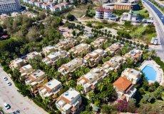 Вилла в Аланье по цене квартиры в комплексе с бассейном  - 21