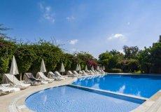 Вилла в Аланье по цене квартиры в комплексе с бассейном  - 2