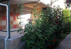 Вилла в Аланье по цене квартиры в комплексе с бассейном  - 8