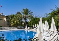 Вилла в Аланье по цене квартиры в комплексе с бассейном  - 1