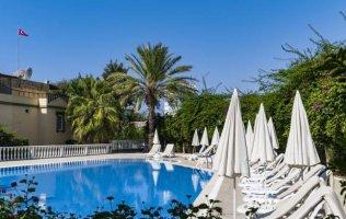 Вилла в Аланье по цене квартиры в комплексе с бассейном