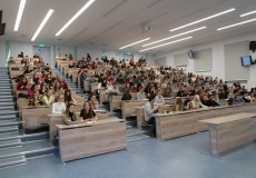 Рейтинг престижных университетов
