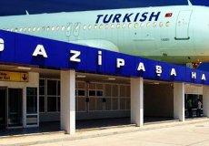 Аэропорт Аланьи бьет все рекорды