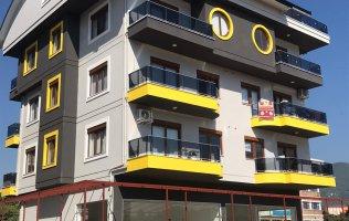 Недорогая новая квартира в Алании район Оба