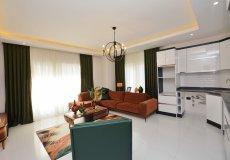 Новые апартаменты в Алании в жилом комплексе р. Махмутлар - 41