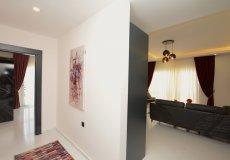 Новые апартаменты в Алании в жилом комплексе р. Махмутлар - 19