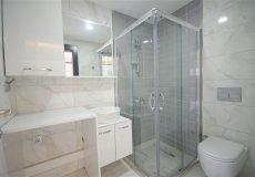 Новые апартаменты в Алании в жилом комплексе р. Махмутлар - 67