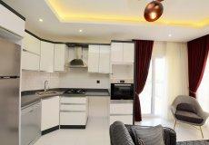 Новые апартаменты в Алании в жилом комплексе р. Махмутлар - 28