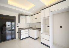 Новые апартаменты в Алании в жилом комплексе р. Махмутлар - 73