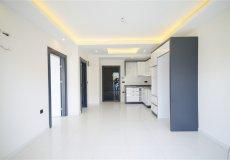 Новые апартаменты в Алании в жилом комплексе р. Махмутлар - 71