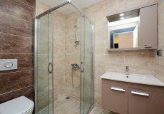 Новые апартаменты в Алании в жилом комплексе р. Махмутлар - 40