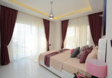 Новые апартаменты в Алании в жилом комплексе р. Махмутлар - 34