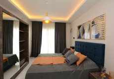 Новые апартаменты в Алании в жилом комплексе р. Махмутлар - 59