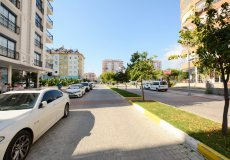 Новые апартаменты в Алании в жилом комплексе р. Махмутлар - 9