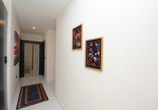 Новые апартаменты в Алании в жилом комплексе р. Махмутлар - 42