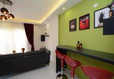 Новые апартаменты в Алании в жилом комплексе р. Махмутлар - 24