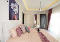 Новые апартаменты в Алании в жилом комплексе р. Махмутлар - 36
